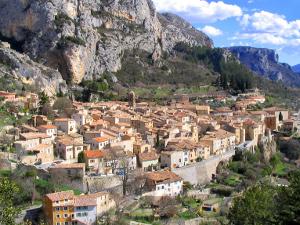 Le portail de la rgion provence alpes cte d 39 azur - Office du tourisme moustiers sainte marie ...
